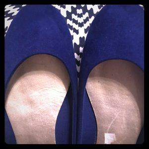 Ballet Flats- Sz 9 1/2